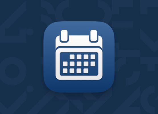 Schedule App for Aarhus University