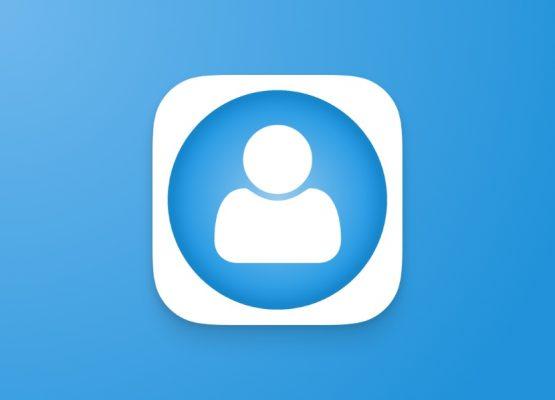 Service App for Rejsekortet