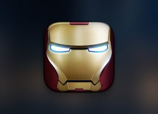 App Icon Cinematic Universe